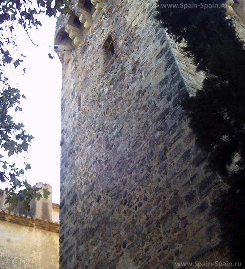 Сторожевая башня De L'Ermita