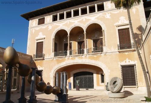 Музей Бартоломе Марча в Пальма-де-Майорке