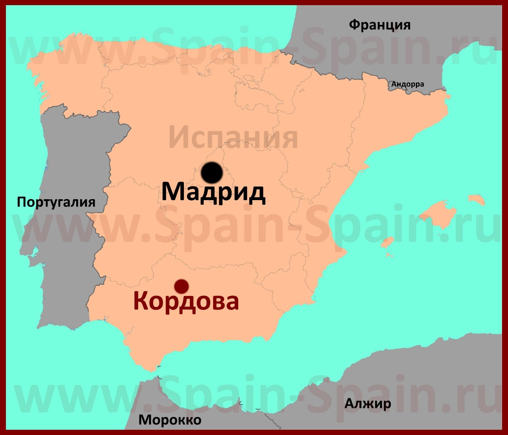 Испания торревьеха на карте испании на русском языке